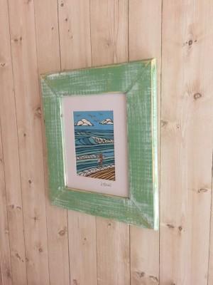 夏だ!海だ!美容室だ!