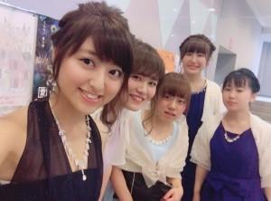 秋田の成人式