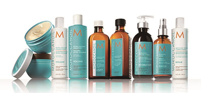 MOROCCAN OIL(モロッカンオイル)